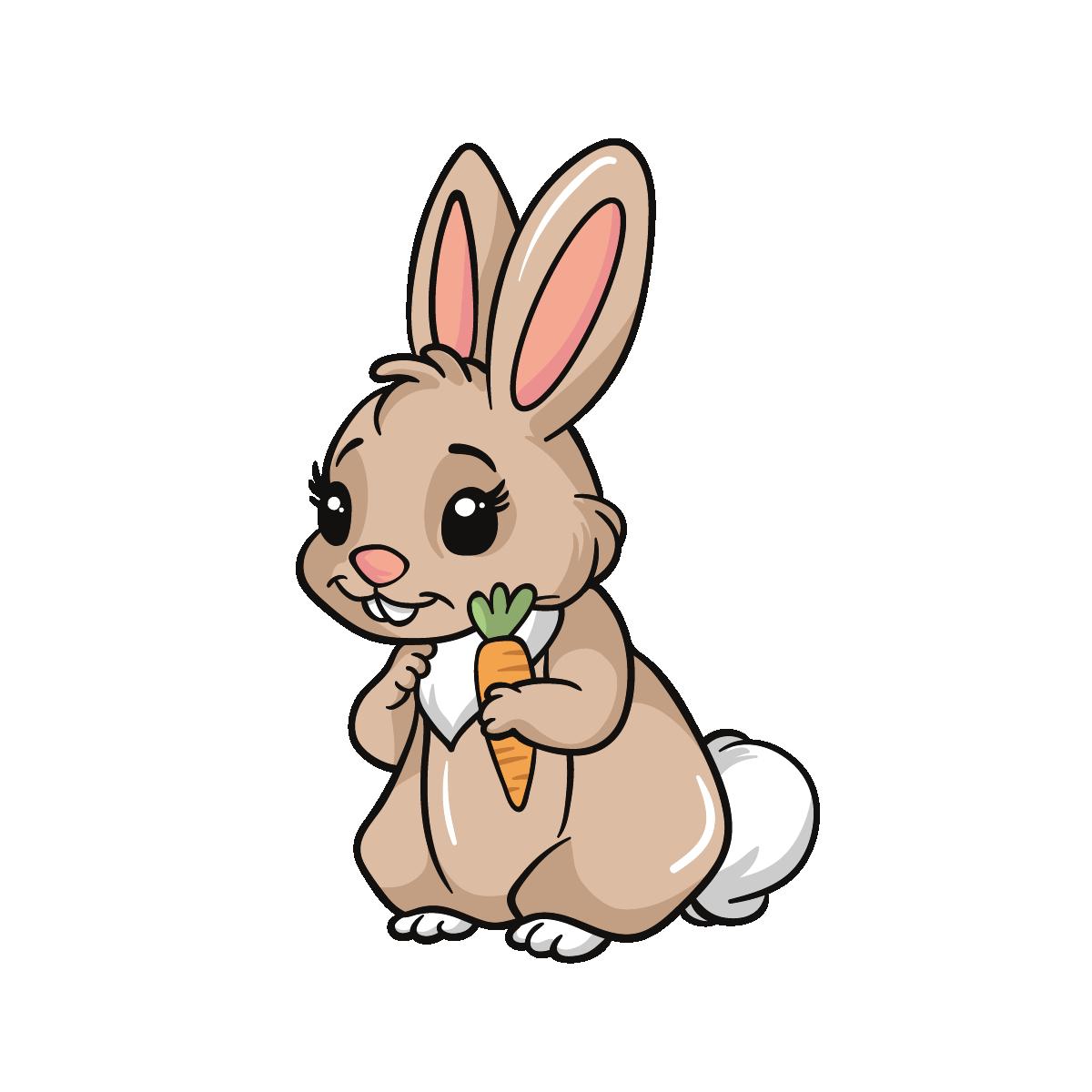 Spring Bunny Day