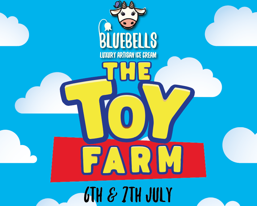 The Toy Farm