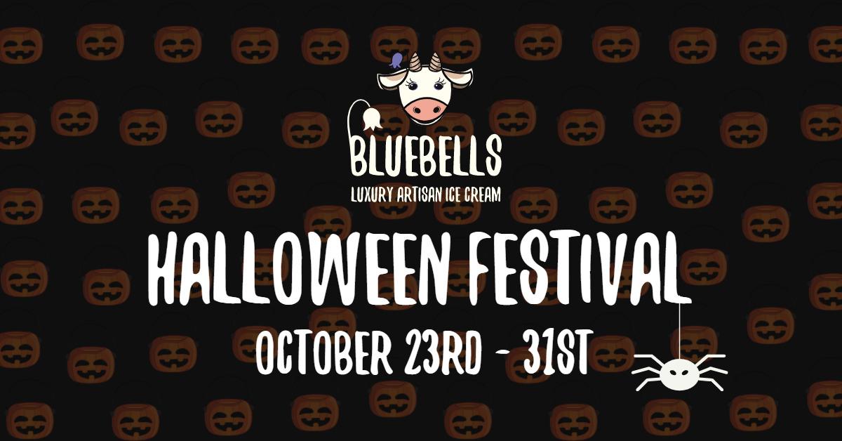 Halloween Festival 2021