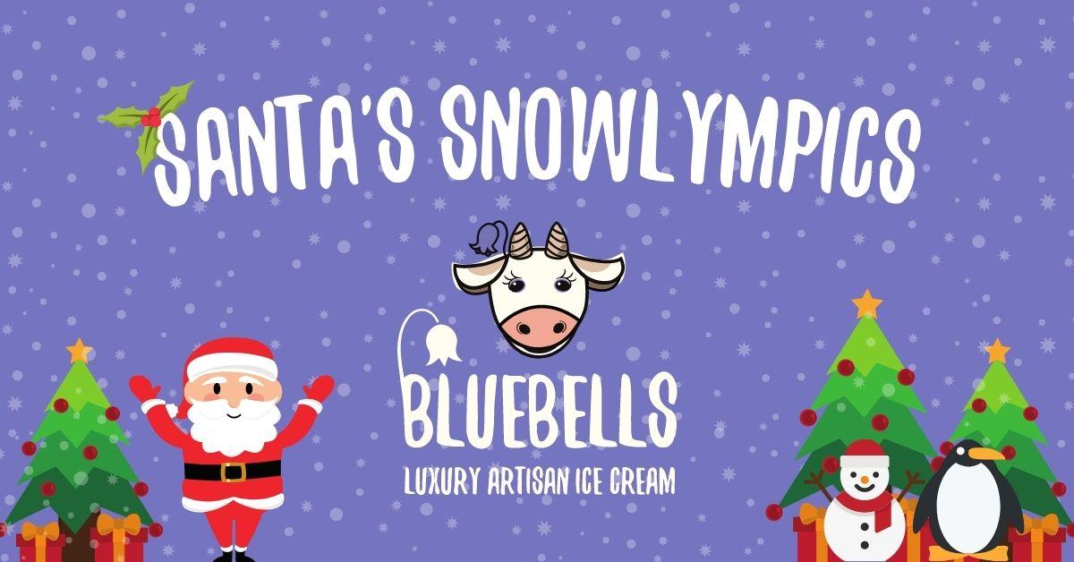 Santa Snowlympics 2021